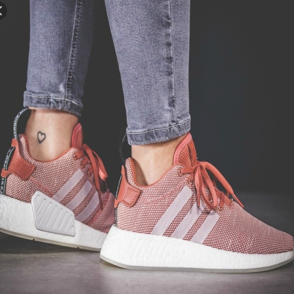 New Adidas NMD R2 NWT